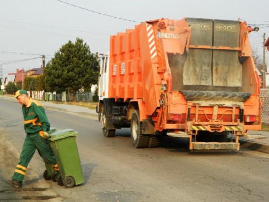 Ministerstwo chce skutecznej kontroli nad odpadami
