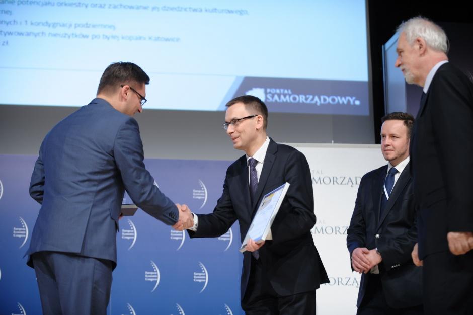 Top Inwestycje Komunalne 2017: Mocny skład oceni najlepsze publiczno-prywatne inwestycje w Polsce