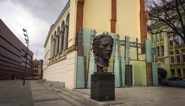 Wrocław otwiera Muzeum Teatru