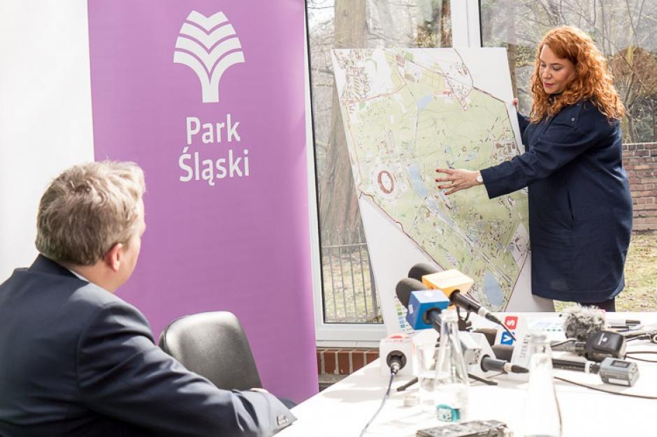 Park Śląski czeka modernizacja. Jak się zmieni?