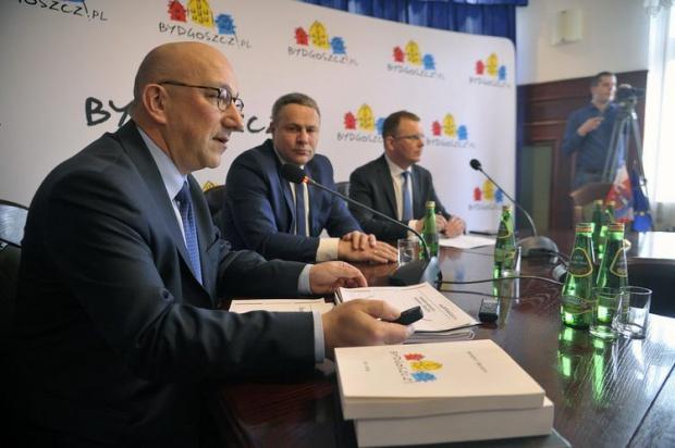 Rekordowy wynik budżetu Bydgoszczy