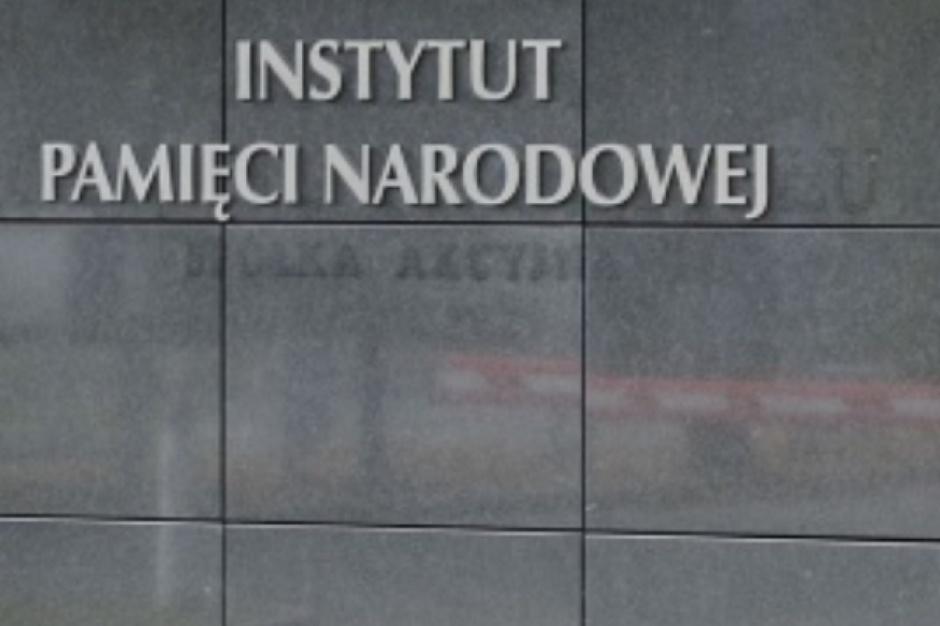 W IPN powstał nowy wydział