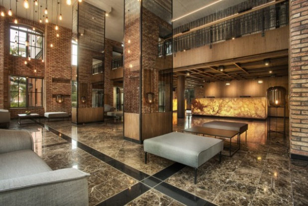 Hotel Almond Business & SPA (fot.mat.prasowe)