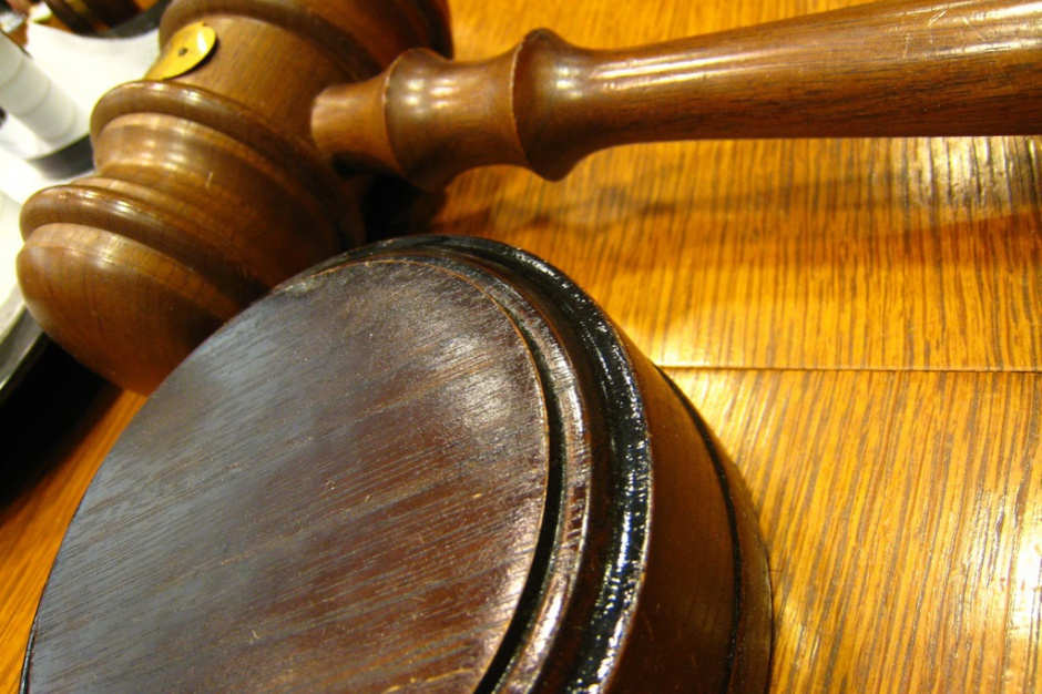 Burmistrz Wadowic został spoliczkowany. Sprawa trafi do sądu