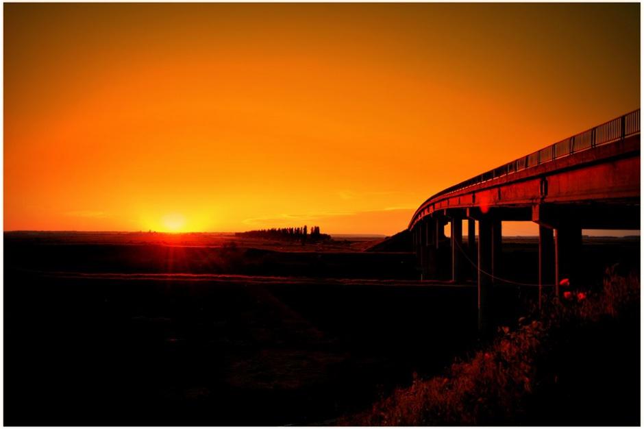 Budowa mostu na Warcie z unijnym dofinansowaniem