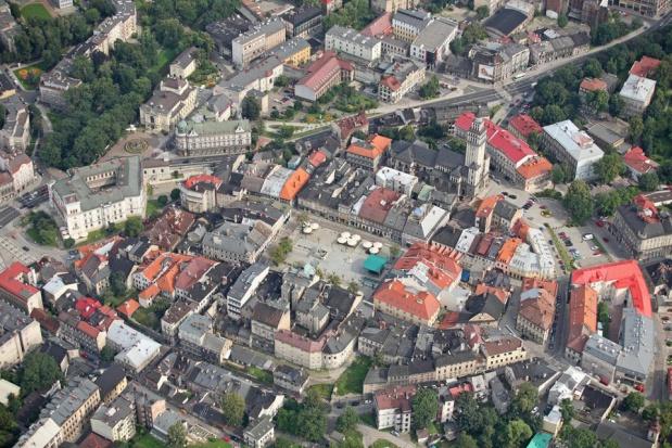Bielsko-Biała: Więcej pieniędzy na budżet obywatelski w 2018 r.