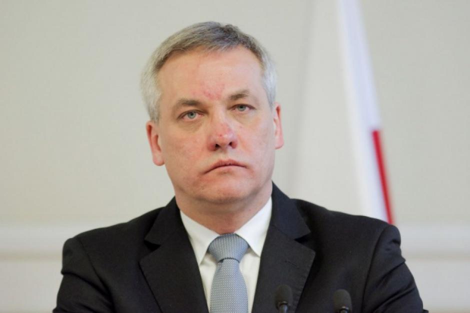 Jerzy Szmit: Zagrożony termin oddania do użytku obwodnicy Marek