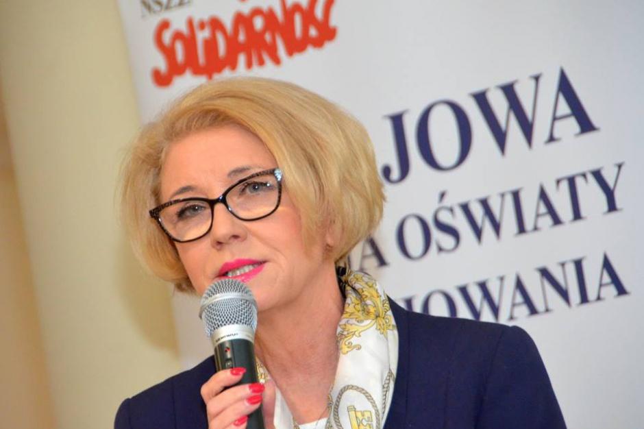 Marzena Machałek: Wydajemy ogromne pieniądze na nieefektywne kształcenie zawodowe