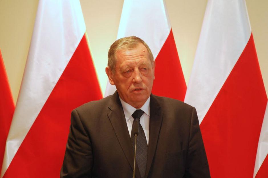 Sejm zajmie się wnioskiem o odwołanie ministra  Jana Szyszko