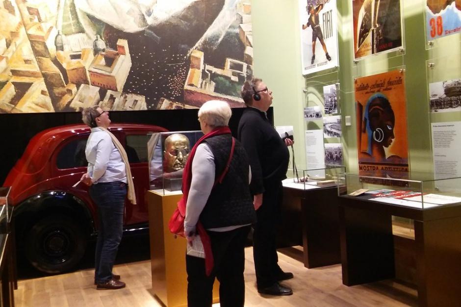 Gdańsk: otwarto Muzeum II wojny światowej