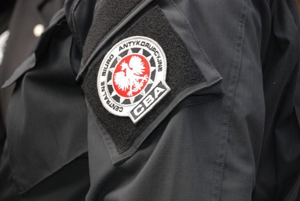 CBA zakończyło kontrolę w podlaskim urzędzie marszałkowskim