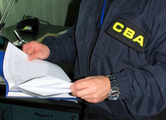 Urząd Marszałkowski nie przyjął protokołu kontroli CBA