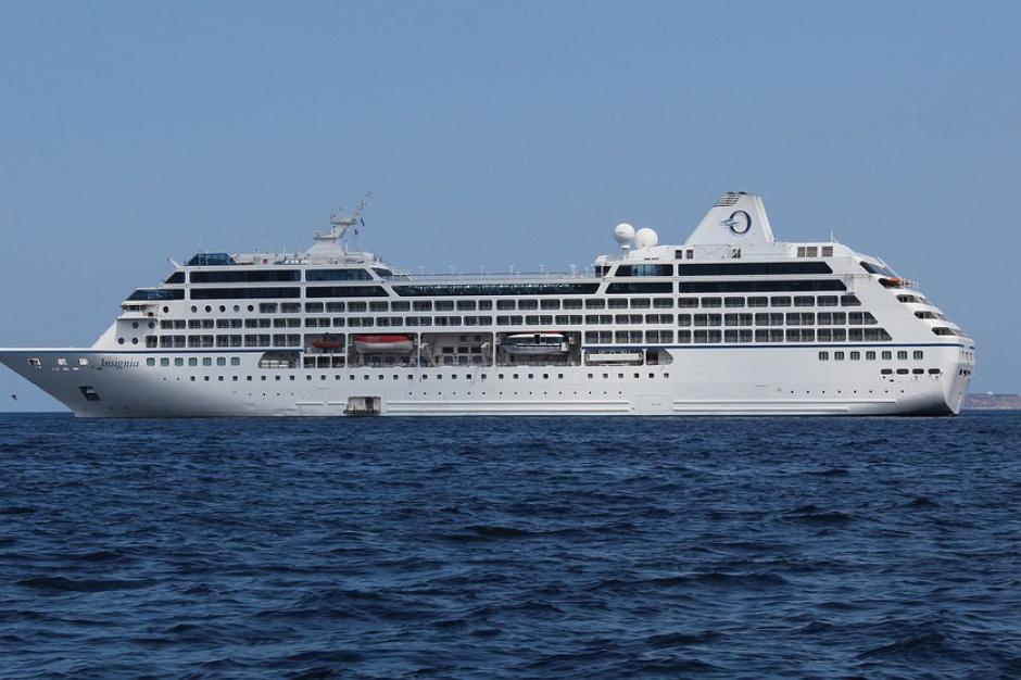 Gdynia spodziewa się aż 70 tys. turystów z całego świata