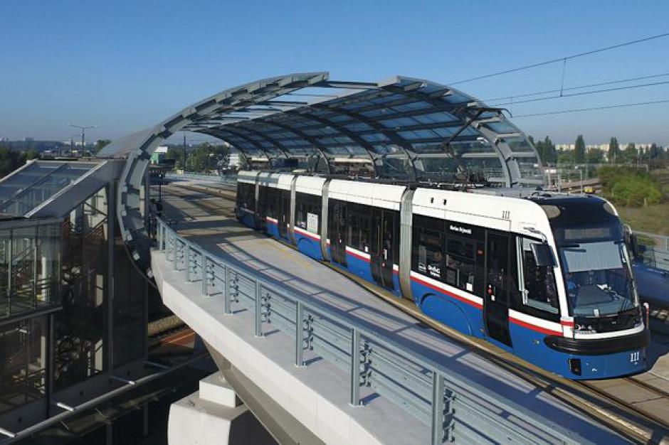 Bydgoszcz kupi nowe tramwaje za 141 mln złotych