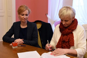 Poznań: Europejskie pieniądze pomogą rodzinom