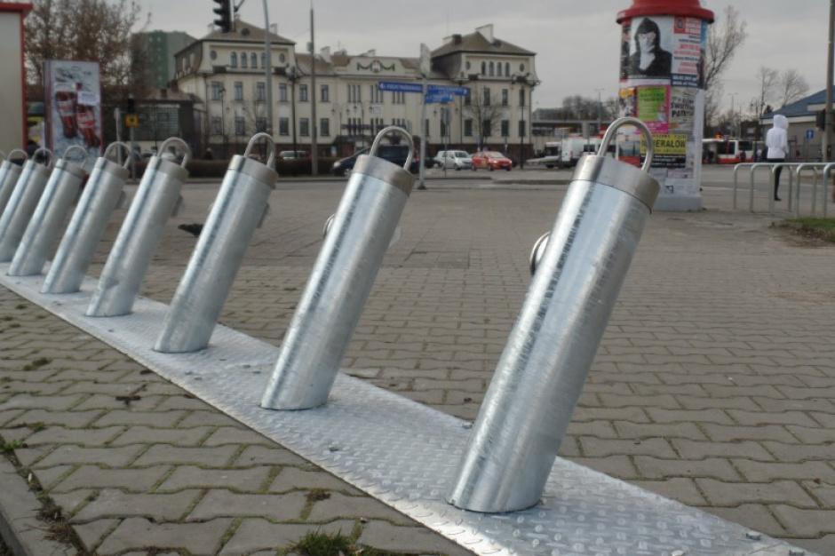 W przyszły weekend start Radomskiego Roweru Miejskiego