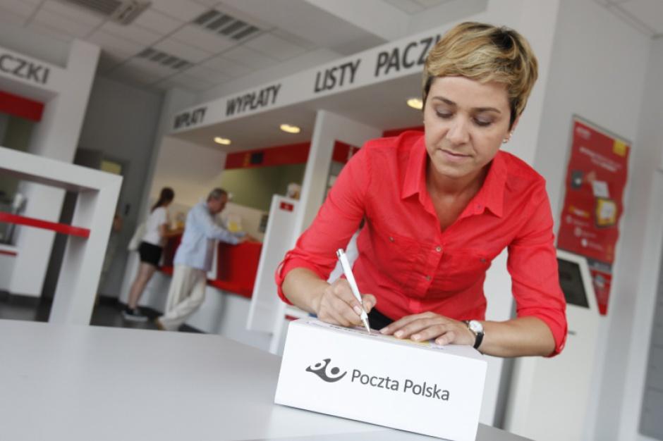 Poczta Polska będzie ochraniać urzędy, lotniska i koleje