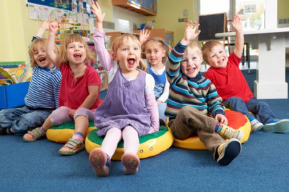 Przedszkola prywatne i publiczne: Ruszył nabór. Na co zwrócić uwagę wybierając przedszkole dla dziecka?