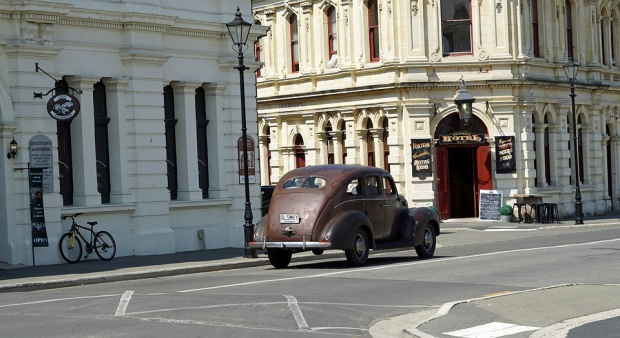 Car-sharing receptą na smog w miastach