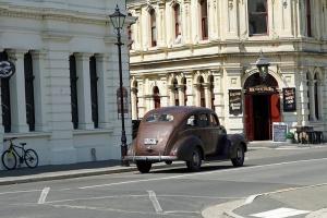 Car-sharing receptą na smog w miastach?