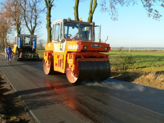 W Pleszewie rozpoczęto największą inwestycję drogową