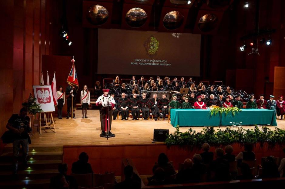 Zakończyła się rewitalizacja siedziby łódzkiej Akademii Muzycznej