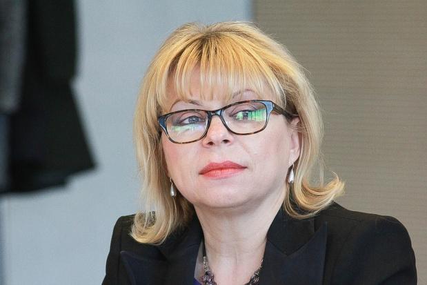 Gabriela Lenartowicz: Funduszami ochrony środowiska będą mogli rządzić ludzie bez kwalifikacji