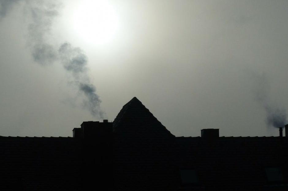 Pochłaniacz smogu? Konkurs na urządzenie dla najuboższych