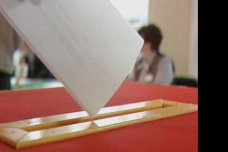 Referendum w Legionowie. Mieszkańcy głosowali ws. metropolii warszawskiej