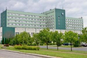 Sytaucja szpitala specjalistycznego w Radomiu pod lupą radnych sejmiku