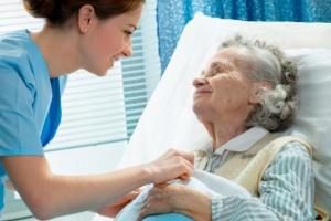 Dramatycznie zmniejsza się liczba pielęgniarek