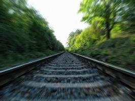 Ważny przystanek kolejowy w Gorzowie na ukończeniu