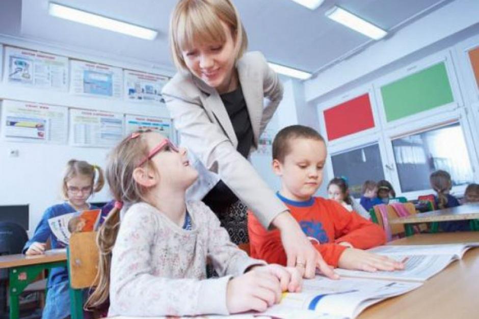 Minimalne stawki wynagrodzenia nauczycieli. Znamy szczegóły wyrównania od stycznia 2017