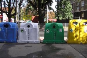 Poznań: Będzie nowy regulamin wywozu śmieci