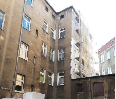 Szczecin bierze się za kamienice