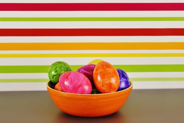 Wielkanoc, Bytom: Wystawa najpiękniejszych górnośląskich kroszonek