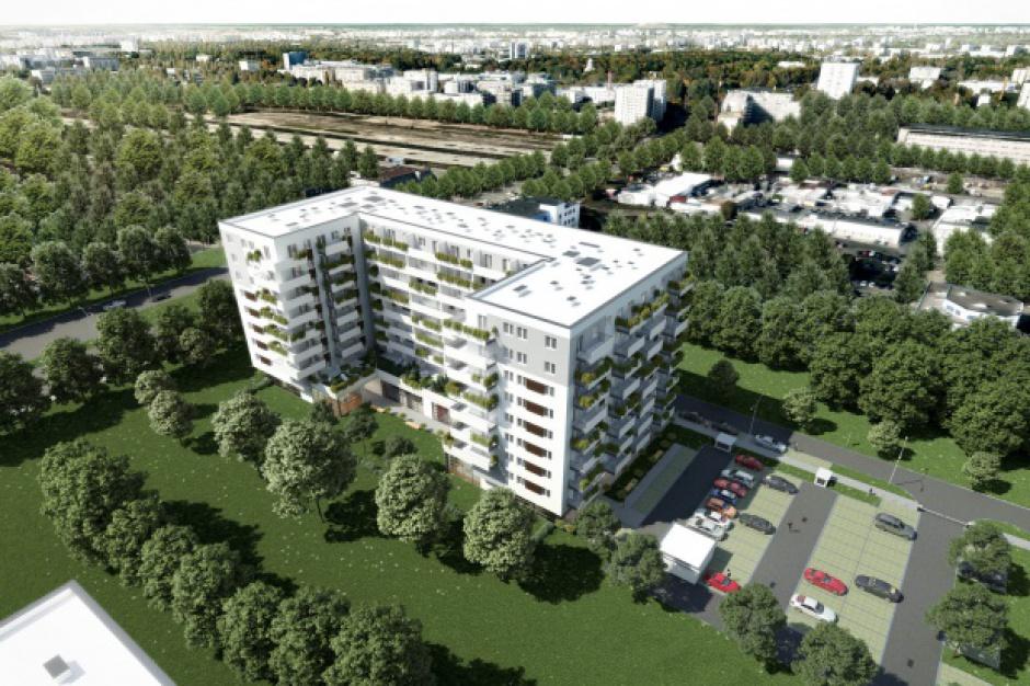 Mieszkania w Warszawie: Na Woli powstanie 166 mieszkań