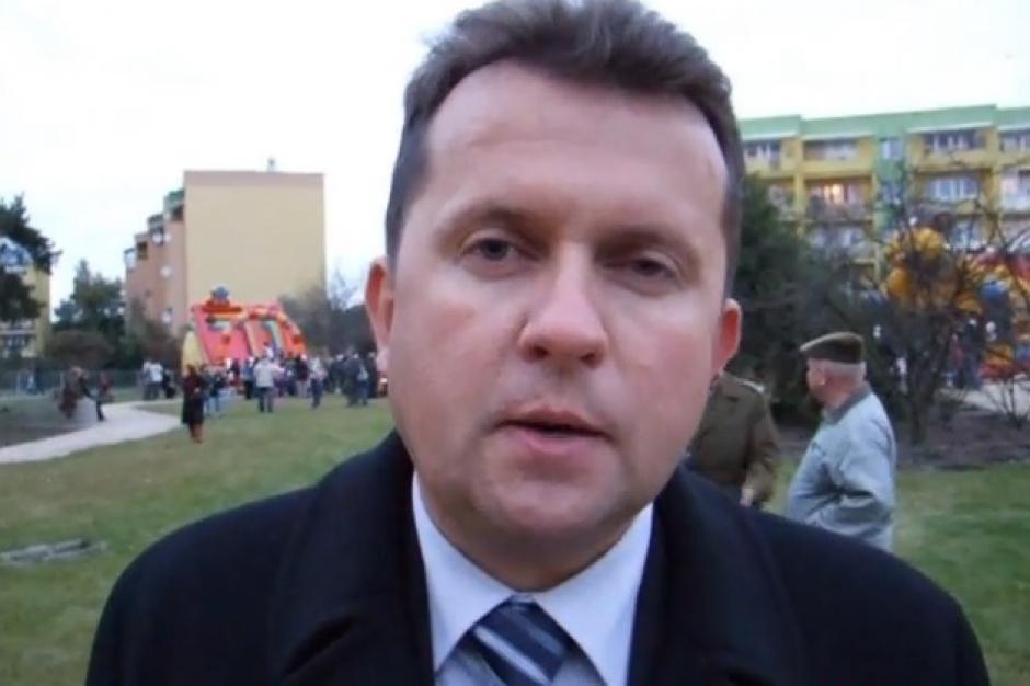 Powiększenie Warszawy: Prezydent Legionowa apeluje do PiS