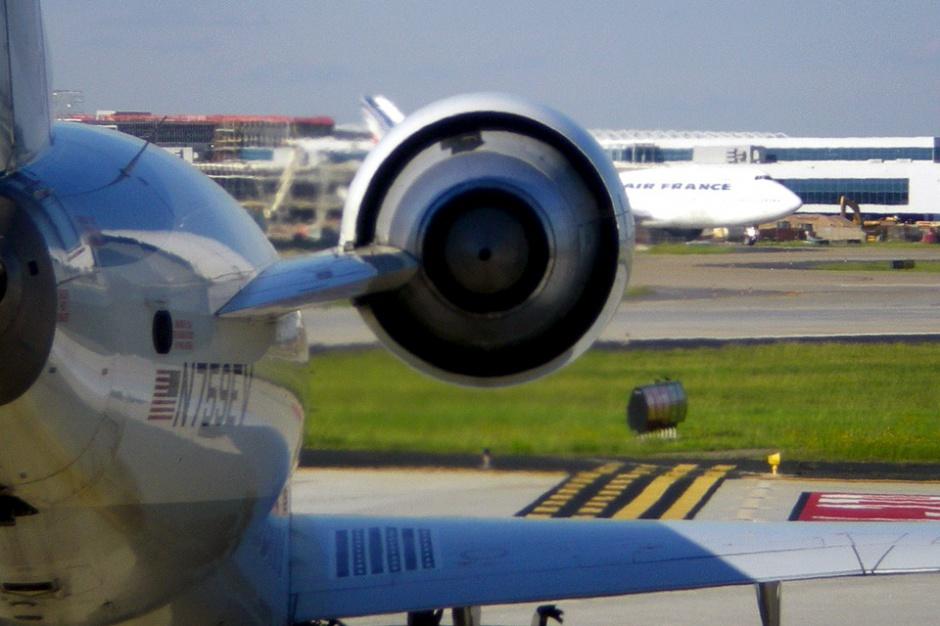 Coraz bliżej budowy Centralnego Portu Lotniczego