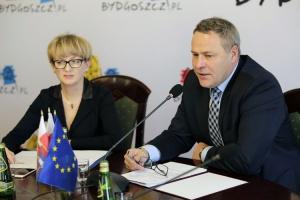 Prezydent Bydgoszczy zaakceptował kandydata na dyrektora Teatru Polskiego