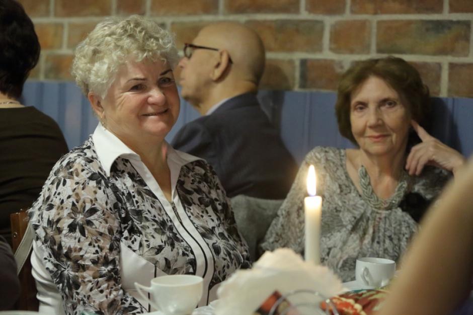 Gdańsk: Miasto aktywizuje seniorów na wiosnę