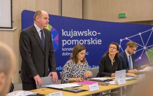 Toruń: Spotkanie Europejskiej Federacji Dróg św. Jakuba