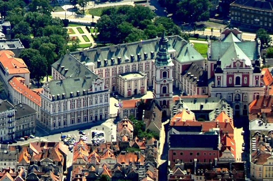 Poznań zawarł ugodę z byłą dyrektor Teatru Ósmego Dnia