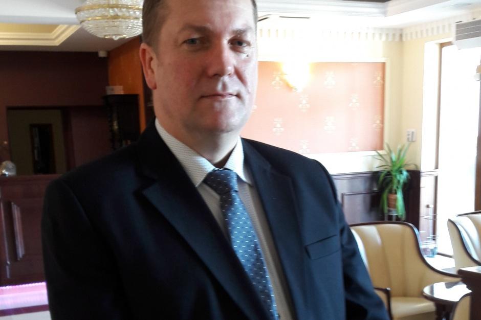 Burmistrz Jastarni chwali rząd: Przekop Mierzei Wiślanej, Via Maris zamiast S6, reforma edukacji - wiele pomysłów uważam za słuszne