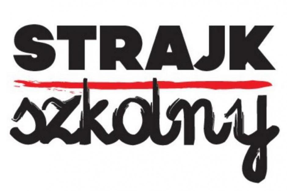 Strajk w oświacie: Wiadomo, które województwa protestują najmocniej