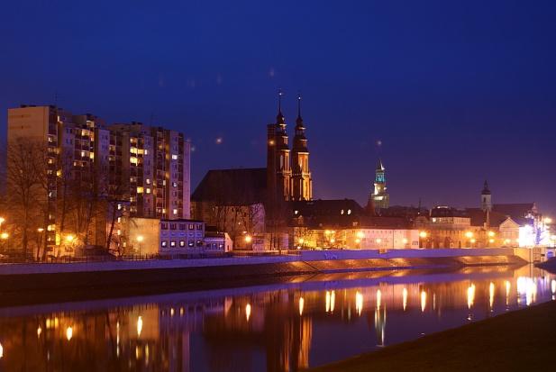 Dobrzeń Wielki i Dąbrowa chcą zmniejszenia miasta Opole