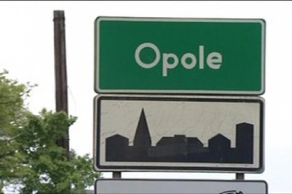 """Nieudana blokada obwodnicy Opola: """"Nie można blokować czegoś, co i tak stoi"""""""