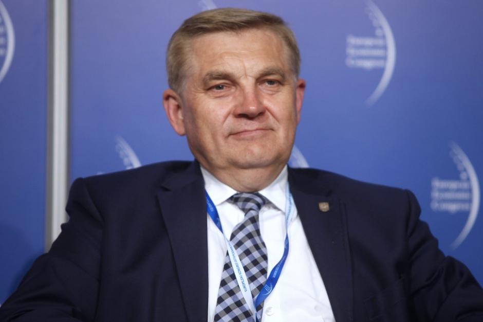 Prezydent Białegostoku ze wsparciem dla sportowców