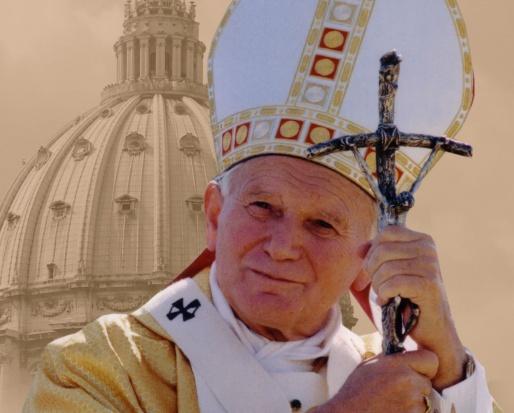 Warszawa: Mieszkańcy upamiętnili Jana Pawła II