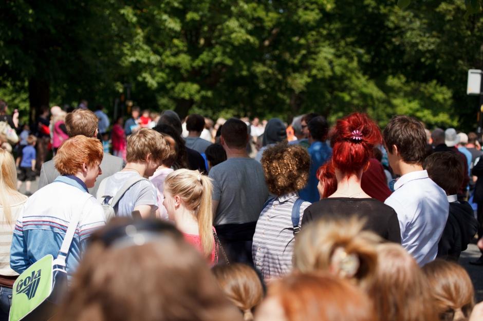 Demografia i migracje na Europejskim Kongresie Gospodarczym